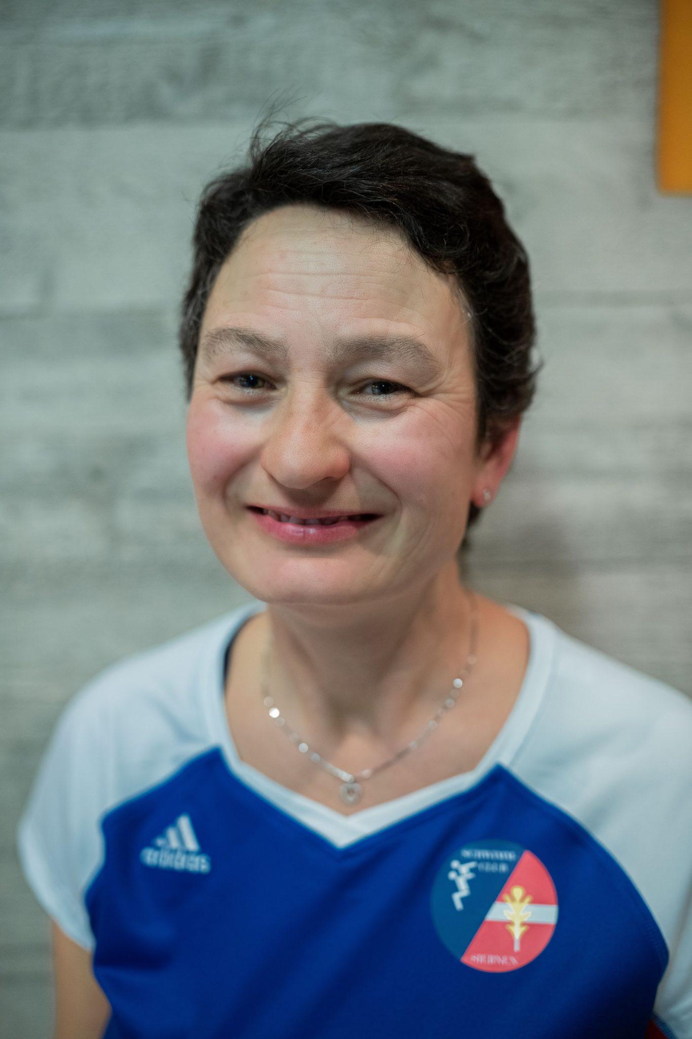 Silvia Geissbühler